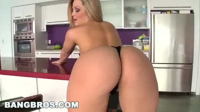 Alexis Texas in Aktion
